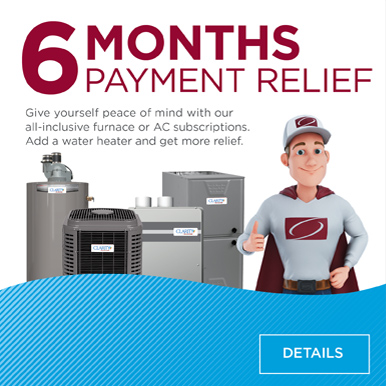 Six months payment relief