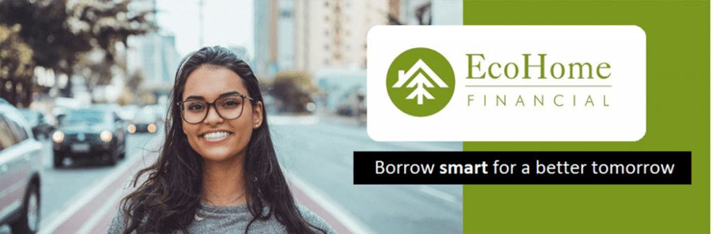 EcoHome Financial