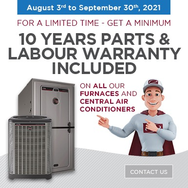 10 yeae parts and labour